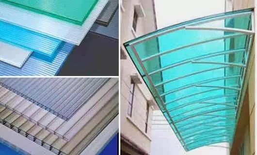 canopy-polycarbonate