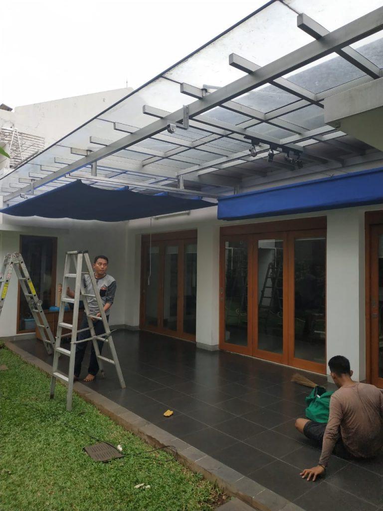 Kanopi-skylight